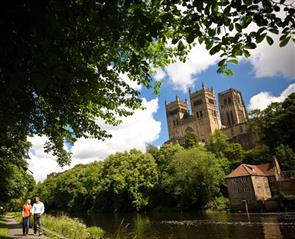 Durham City short breaks