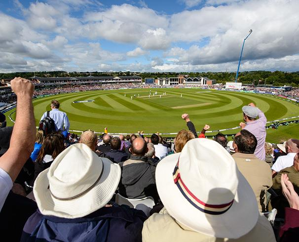 Durham to host Cricket World Cup 2019 fixtures