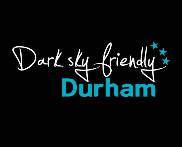Dark Skies Friendly Durham