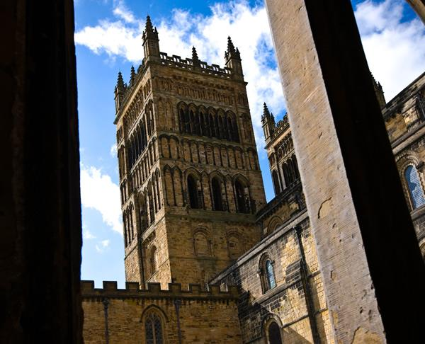 Durham Cathedral group travel