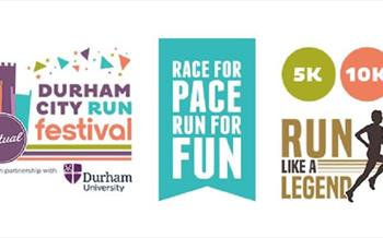 Durham City Virtual Run