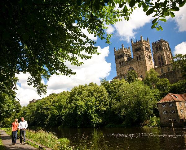 Explore Durham City