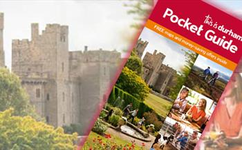 Durham pocket guide