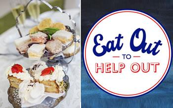 Eat out to help out in Durham