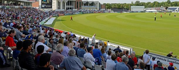 Durham County Cricket Club World Cup Fixtures