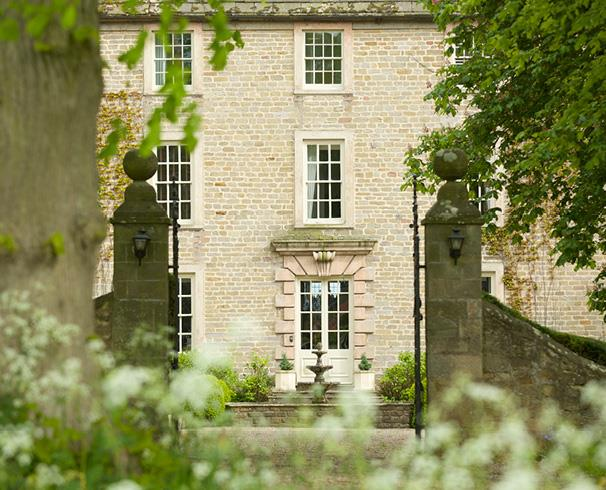 The History of Headlam Hall
