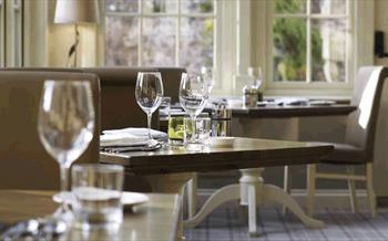 Headlam Hall Restaurant Durham