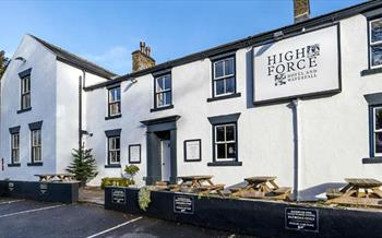 High Force Hotel