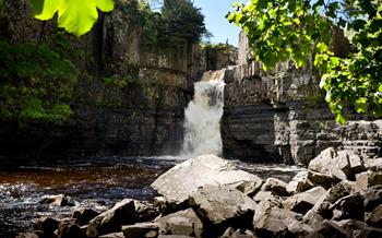 High Force Durham
