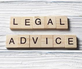 Supplier Directory legal advice
