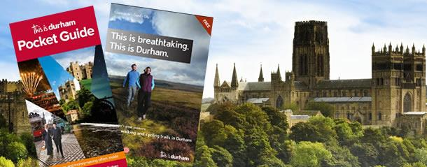 Free guides of Durham