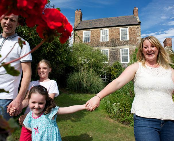 Marvellous Mother's Day Durham Getaways