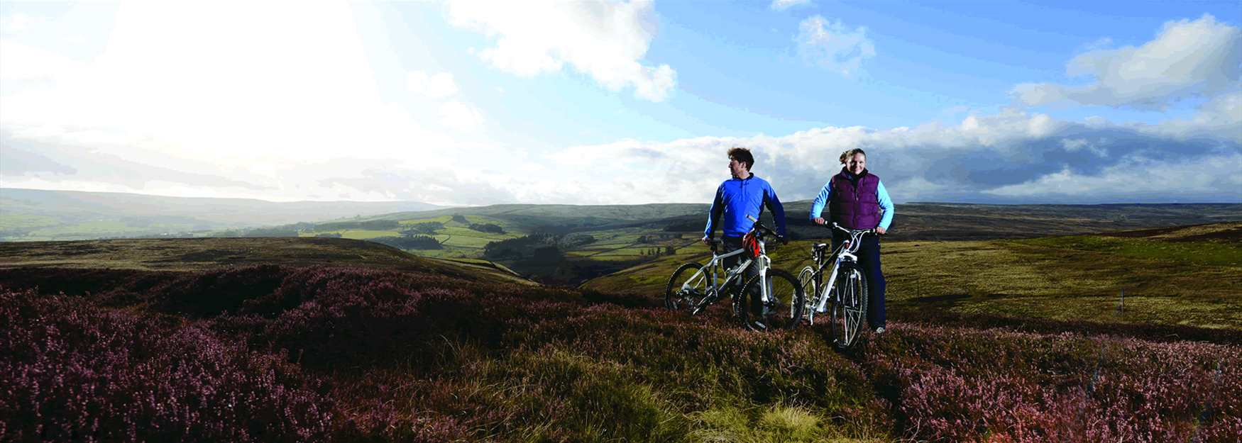 Discover Durham's great outdoors