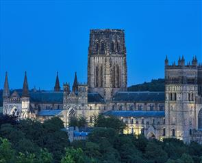 Durham year of pilgrimage