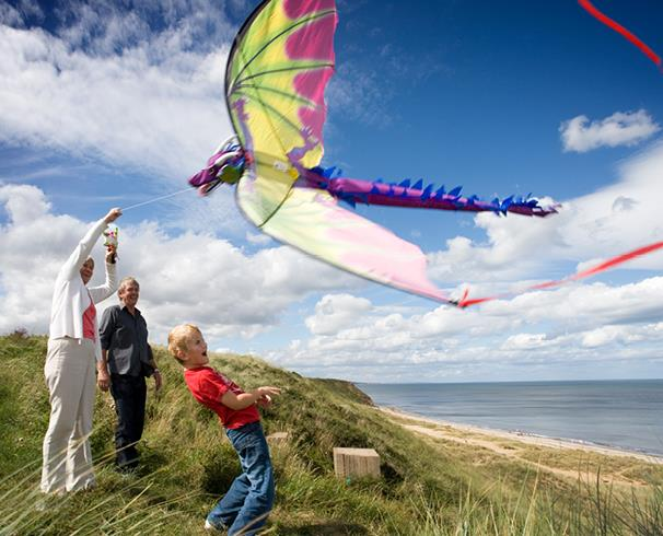 Reach for the Beach festival returns for a sensational spring on Durham's heritage coast