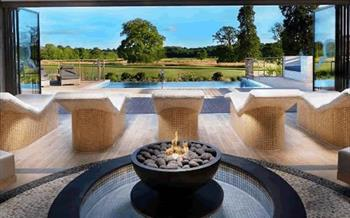 Rockliffe Hall Luxury Golf and Spa Resort