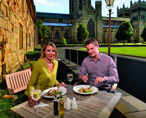 Romantic Getaways in Durham