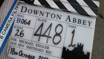 The Downton Abbey Movie was filmed at Beamish Museum, County Durham.