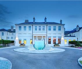 Seaham Hall and Spa Durham