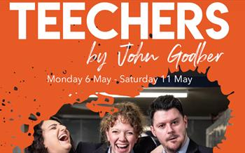Teechers at The Gala Theatre