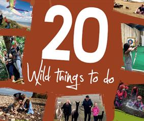 20 Wild Things to do in Durham