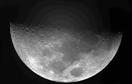 North Pennines Stargazing Festival: Family Moon Trail