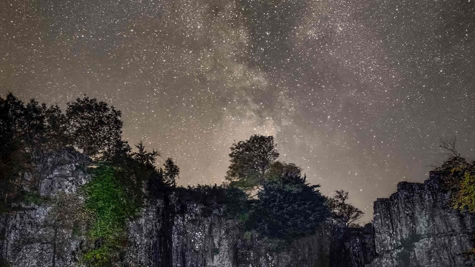 North Pennines Stargazing Festival: High Force Night Skies Run (FULLY BOOKED)