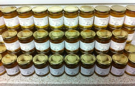 South Durham Honey