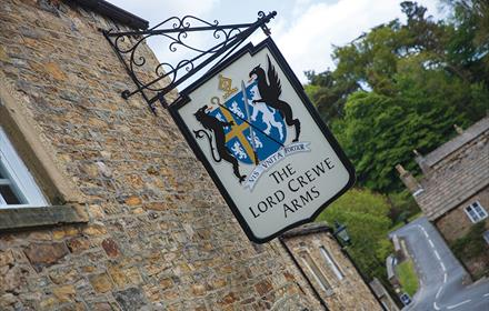 Lord Crewe Arms