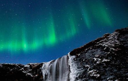 North Pennines Stargazing Festival: Chasing the Northern Lights (Fully Booked)