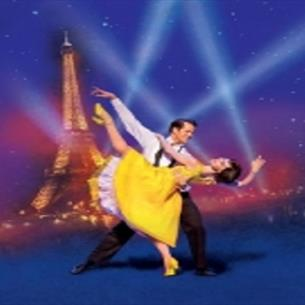 The Witham: An American in Paris