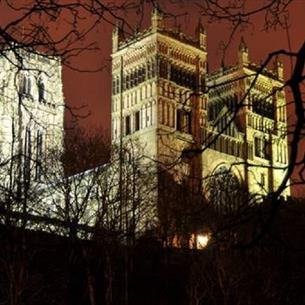 Durham Cathedral: Special Service - Durham Churches Together New Year's Eve Service