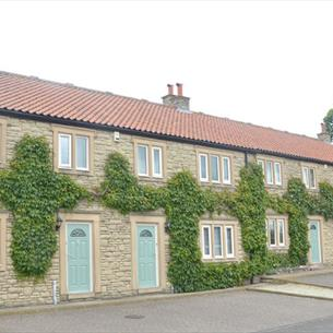 3 bed Cottages