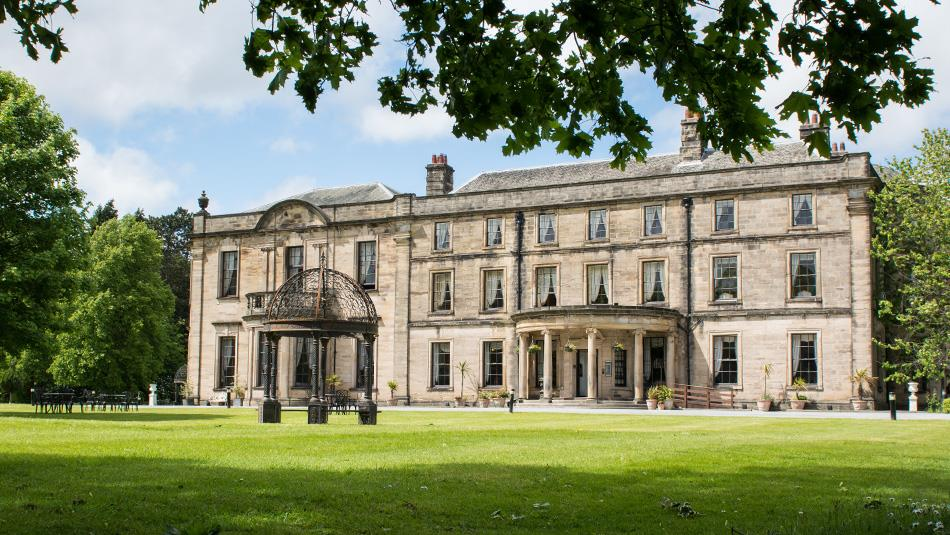 Beamish Hall Hotel