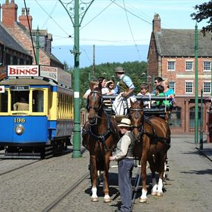 Beamish - The Living Museum of the North