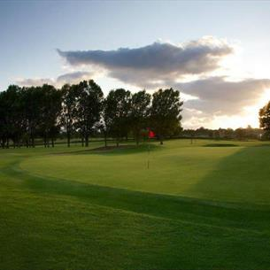 Blackwell Grange Golf Club Darlington
