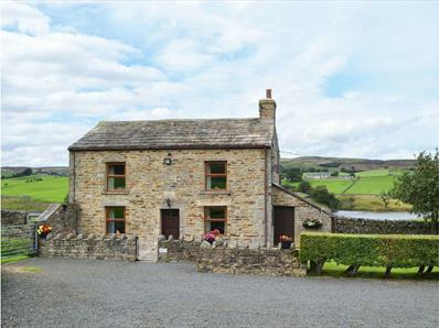 Brock Scar Cottage self-catering in near Mickleton