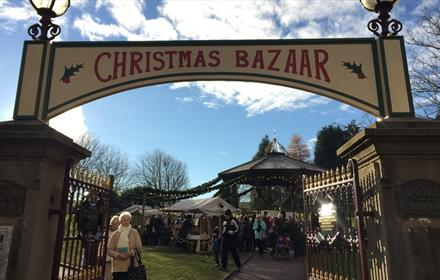 Be enchanted by Christmas at Beamish