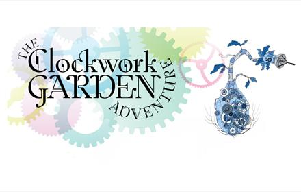 The Bowes Museum - The Clockwork Garden