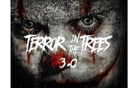 Terror in the Trees 3.0