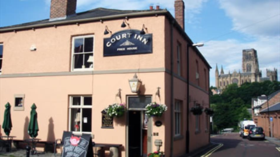 The Court Inn