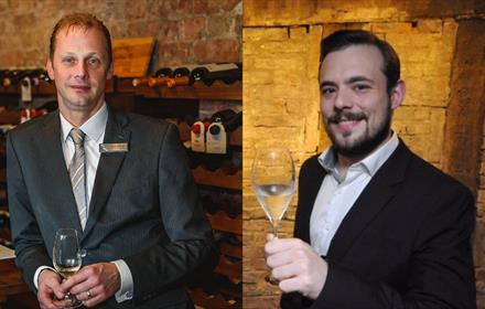 North East Sommeliers Event