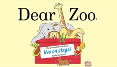 Gala Theatre: Dear Zoo