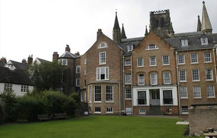 St Chad's College