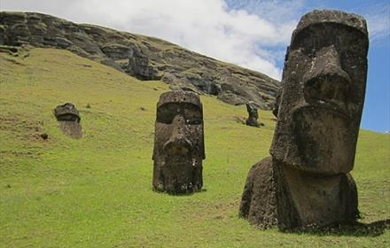 Easter Island Creations