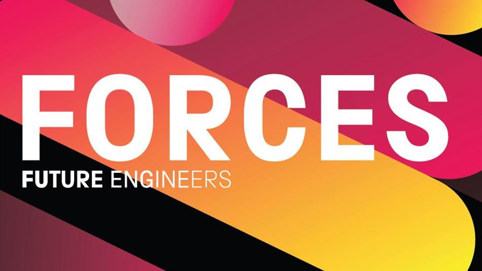 Future Engineers: Forces