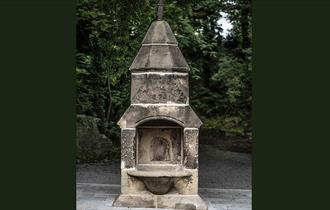 The Castle Chare Fountain