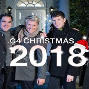 G4 Christmas - Durham Cathedral 2018