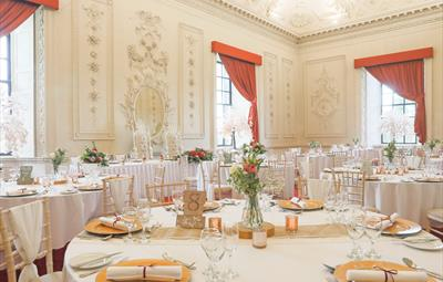Weddings at Lumley Castle Hotel