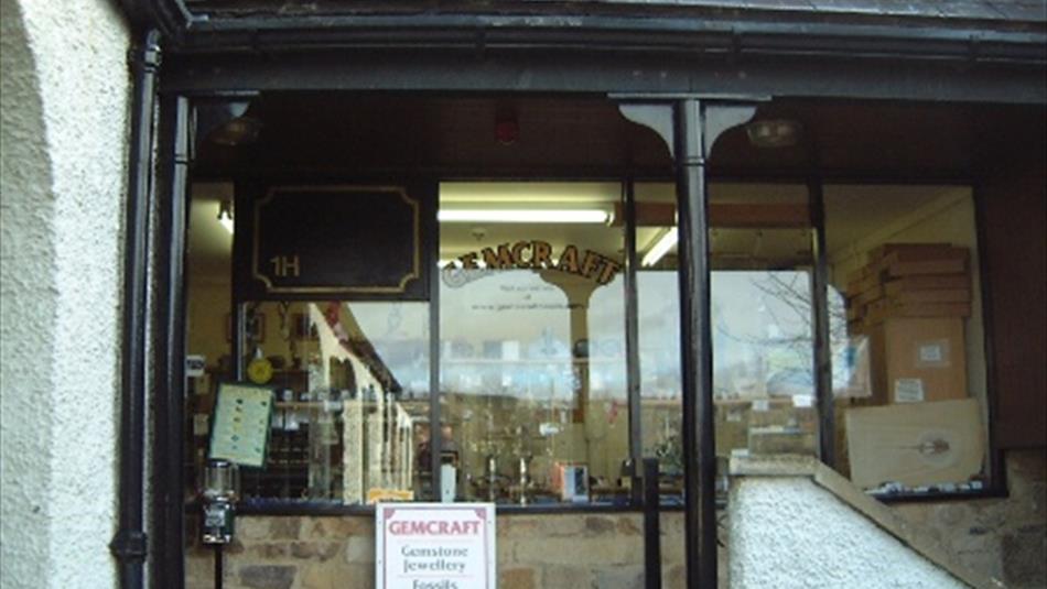 Durham Dales Craft Centre
